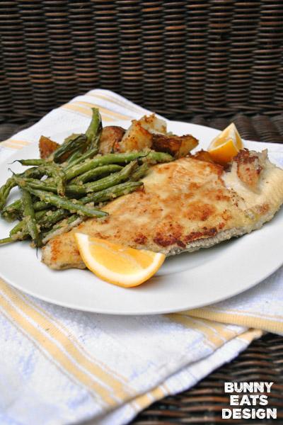 Easy whole flounder recipes