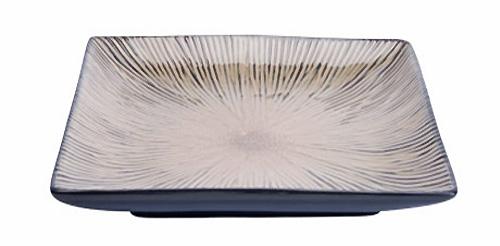 Freedom Furnitureu0027s Bali Square Plate  sc 1 st  Bunny Eats Design & Swoon-worthy Dinnerware | Bunny Eats Design