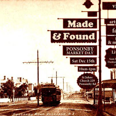 made&found
