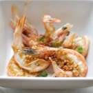 steamed-garlic-prawns