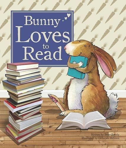 bunnylovestoread