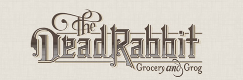 The Dead Rabbit Grocery and Grog, New York, USA