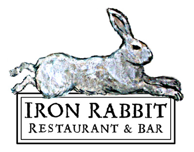 Iron Rabbit Restaurant & Bar, Washington, USA