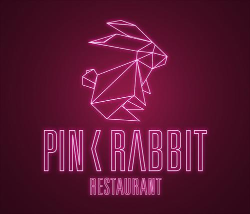 Pink Rabbit Restaurant (design only)