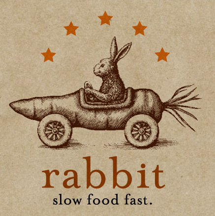Rabbit Grill, Virginia, USA