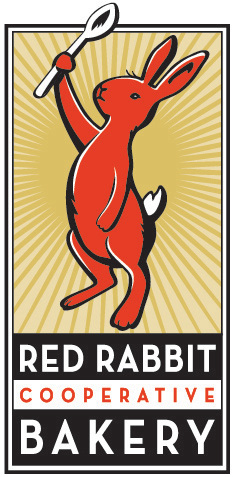 Red Rabbit Bakery, Texas, USA