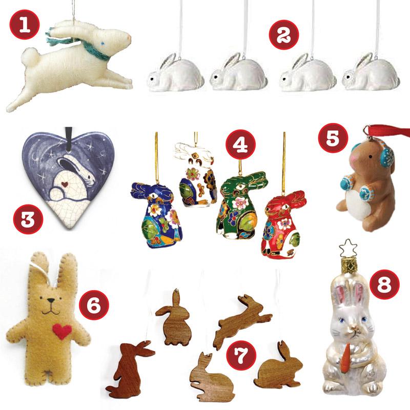 Monday Bunday: A very bunny Christmas | Bunny Eats Design
