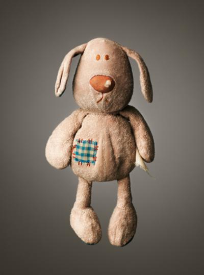 Bunny, age 9