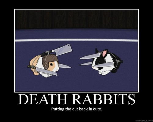 death-rabbits