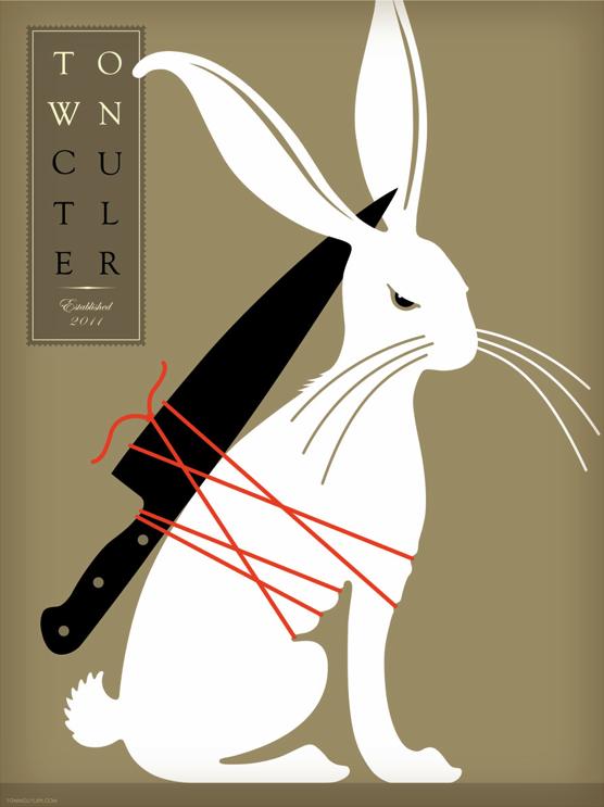 town cutler poster