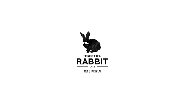 Forgotten Rabbit