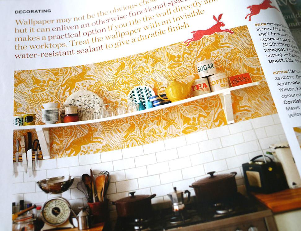 Mark_Hearld_Harvest_Hare_Wallpaper_Country_Living_magazine_1024x1024