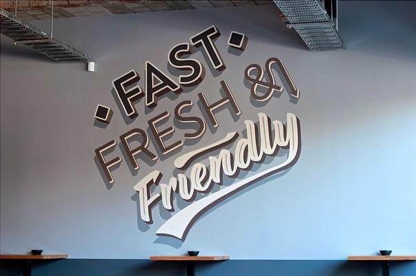 fast fresh