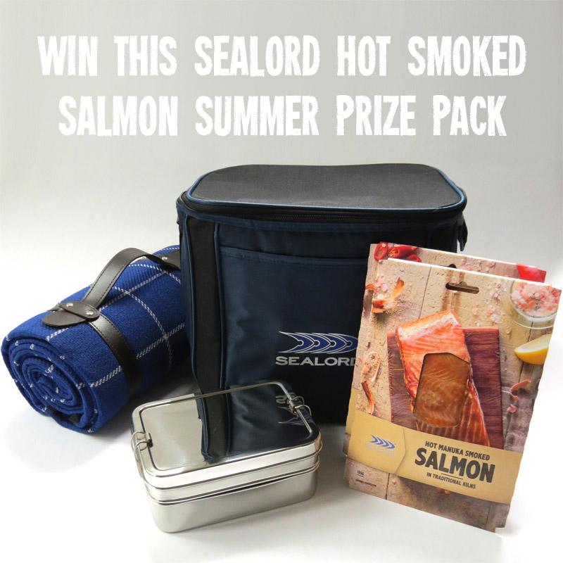 sealord-prize-pack