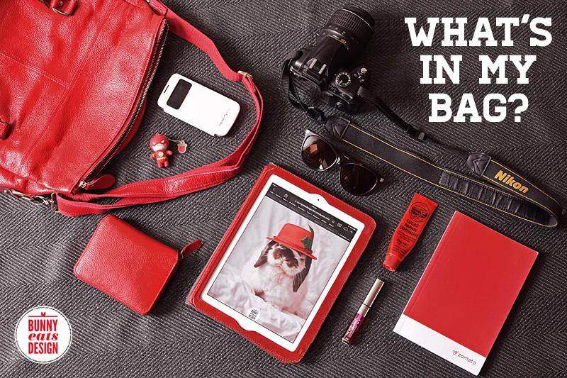 Case Design phone case galaxy s4 mini : Whatu2019s In My Bag? : Bunny Eats Design