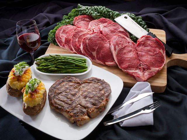 heart-steak