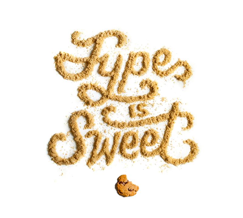 type-is-sweet