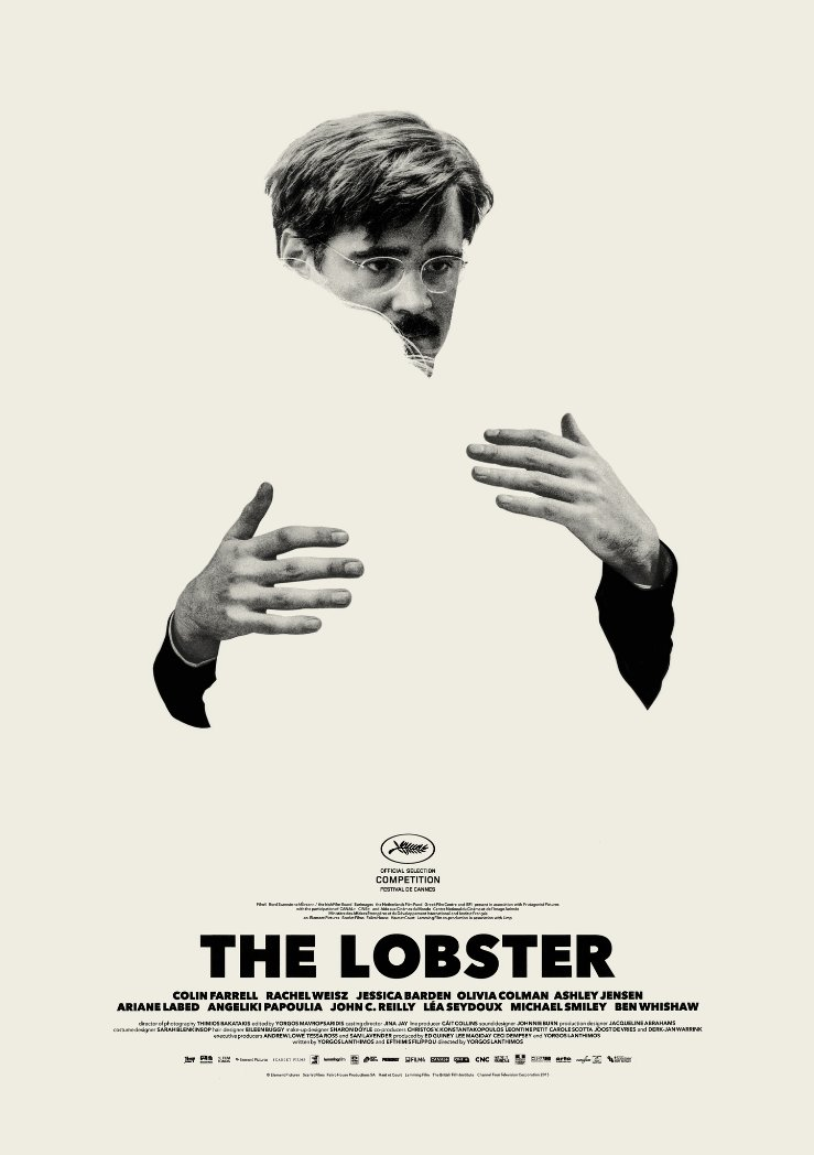 thelobster-poster