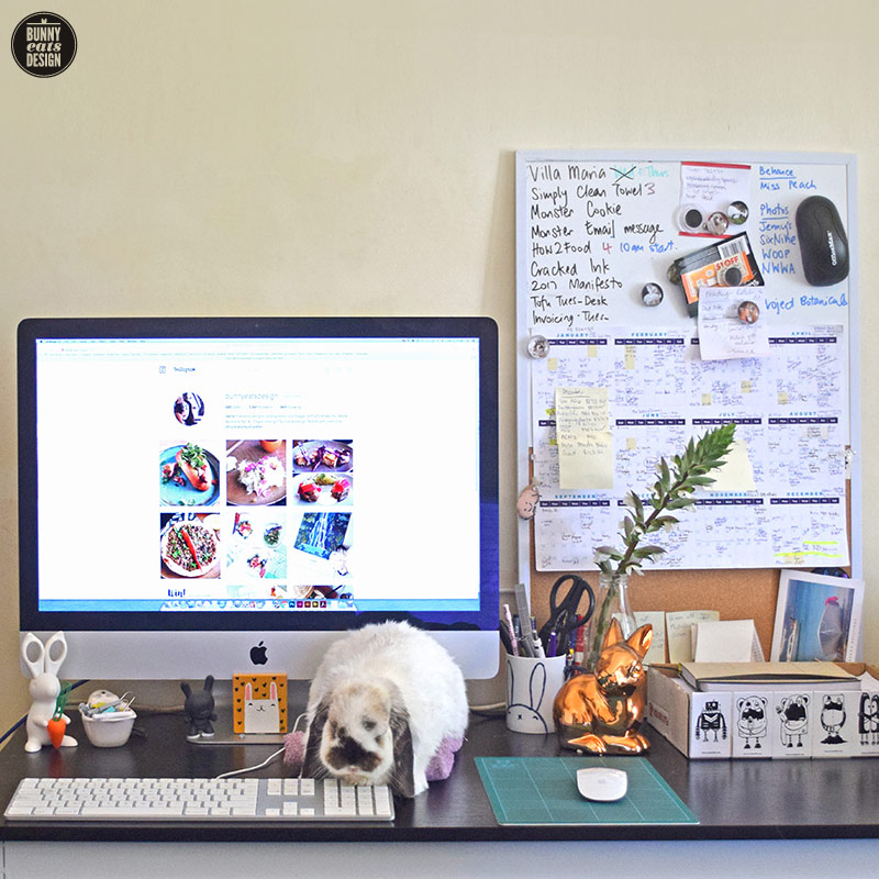 tofu-desk