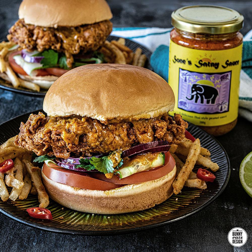 satay-chicken-burger