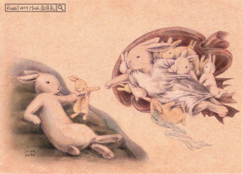 Michelangelo-genesis