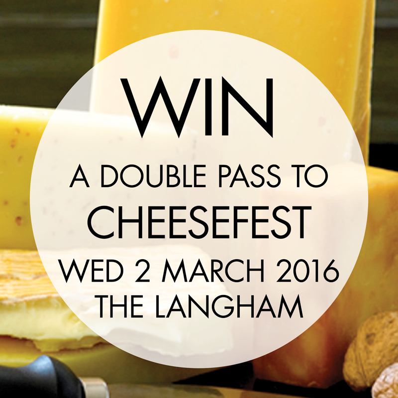CheeseFestWin